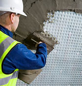 Brighton Damp Proofing - Cavity Drain Membranes
